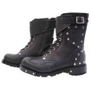 KADOYA カドヤHAMMER BOOTS SHORT [SHINYA REPLICA] ブーツ