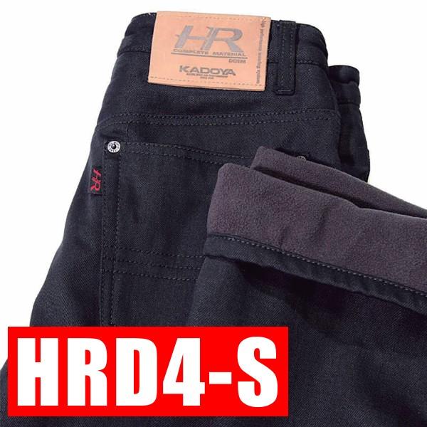 【KADOYA】HRD4-S 丹寧牛仔褲 - 「Webike-摩托百貨」