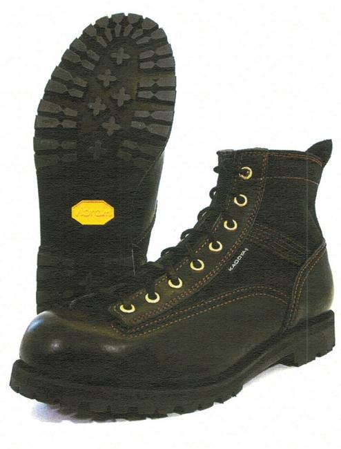 【KADOYA】LOGGER LIGHT 車靴 - 「Webike-摩托百貨」