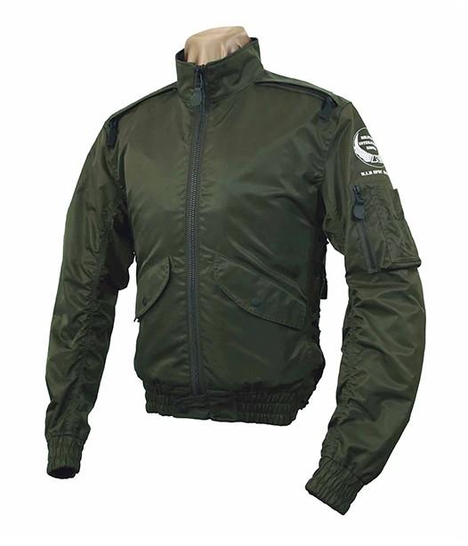 【KADOYA】FR-L2 Fabric外套(尼龍網格/3季節)K'S PRODUCT - 「Webike-摩托百貨」