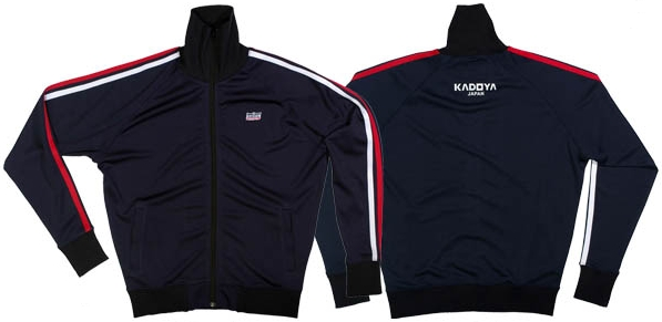 【KADOYA】Crown 運動衣 - 「Webike-摩托百貨」