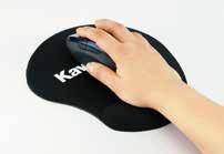 【KAWASAKI】Kawasaki 輕型滑鼠墊 - 「Webike-摩托百貨」