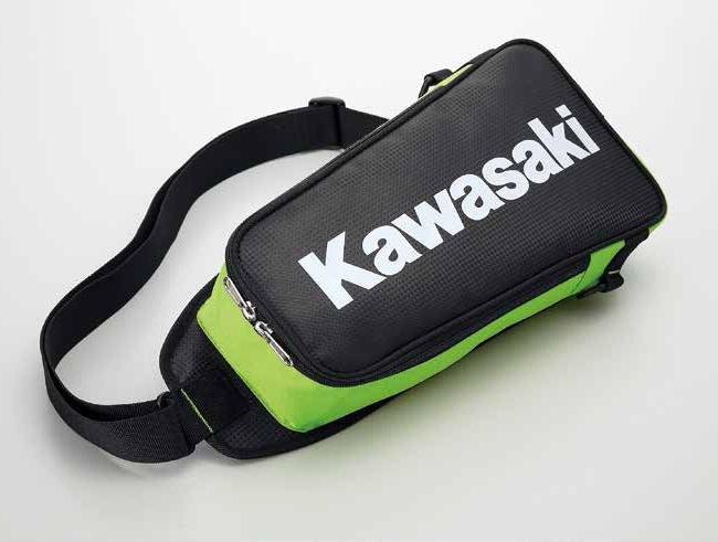 【KAWASAKI】Kawasaki 後背包 - 「Webike-摩托百貨」