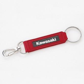 【KAWASAKI】Kawasaki 連接鑰匙圈 - 「Webike-摩托百貨」
