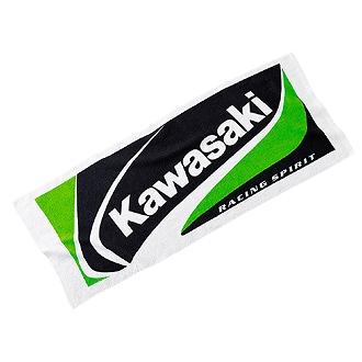 【KAWASAKI】騎士擦臉巾 - 「Webike-摩托百貨」