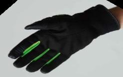【KAWASAKI】KAWASAKI 靈活冬季手套 - 「Webike-摩托百貨」