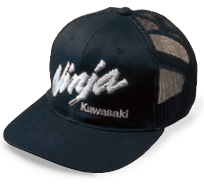 【KAWASAKI】Ninja網帽 - 「Webike-摩托百貨」