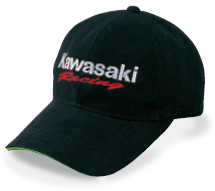 【KAWASAKI】賽車帽 - 「Webike-摩托百貨」