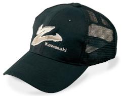 【KAWASAKI】Kawasaki Z 網帽 - 「Webike-摩托百貨」