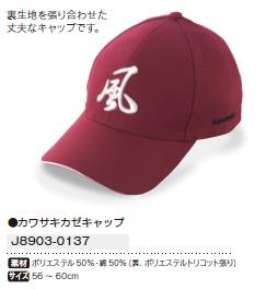 【KAWASAKI】Kawasaki 風 賽車帽 - 「Webike-摩托百貨」
