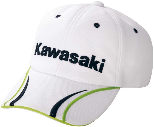 【KAWASAKI】KawasakiWater Cool小帽  - 「Webike-摩托百貨」