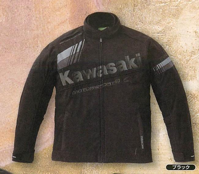 【KAWASAKI】Kawasaki 全季節夾克 - 「Webike-摩托百貨」