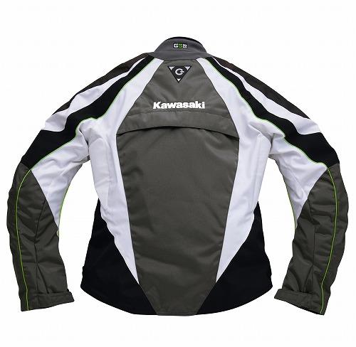 【KAWASAKI】Kawasaki ultra運動外套2 - 「Webike-摩托百貨」