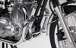 【KAWASAKI】小型引擎保護桿 - 「Webike-摩托百貨」