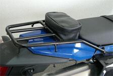 【KAWASAKI】KLX250/D-TRACKER X用後貨架 - 「Webike-摩托百貨」