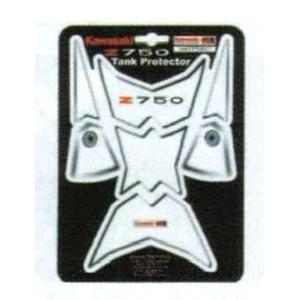 【KAWASAKI】油箱貼片 - 「Webike-摩托百貨」