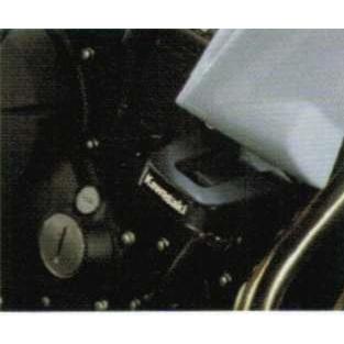 【KAWASAKI】ER-6n專用引擎保護塊(防倒球)  - 「Webike-摩托百貨」