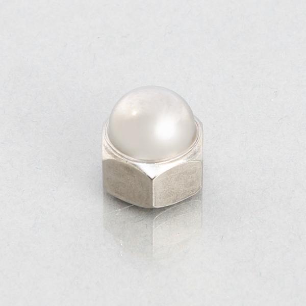 【K-CON】螺帽 (不鏽鋼) - 「Webike-摩托百貨」