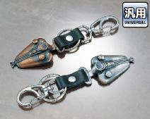 【KITACO】改裝鑰匙圈 - 「Webike-摩托百貨」
