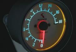 【KITACO】80φ轉速錶 - 「Webike-摩托百貨」