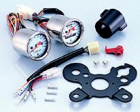 【KITACO】Speed 迷你&轉速錶套件 - 「Webike-摩托百貨」