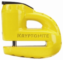 【KRYPTONITE】5-S2碟盤鎖 - 「Webike-摩托百貨」