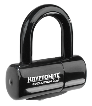 【KRYPTONITE】EV4碟盤鎖 - 「Webike-摩托百貨」