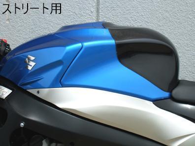 【CLEVERWOLF】油箱保護貼(道路型) - 「Webike-摩托百貨」