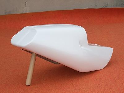 【CLEVERWOLF】單座整流罩 Type 3 - 「Webike-摩托百貨」