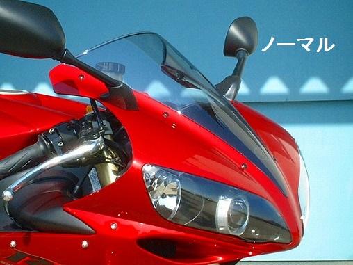 【CLEVERWOLF】GP型式風鏡(對應原廠整流罩) - 「Webike-摩托百貨」