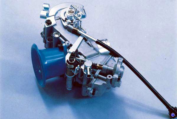 【KEIHIN】FCR化油器 - 「Webike-摩托百貨」