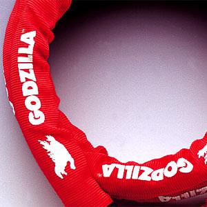 【GODZILLA】Godzilla鎖専用 替換用標誌布套 (維修部品) - 「Webike-摩托百貨」