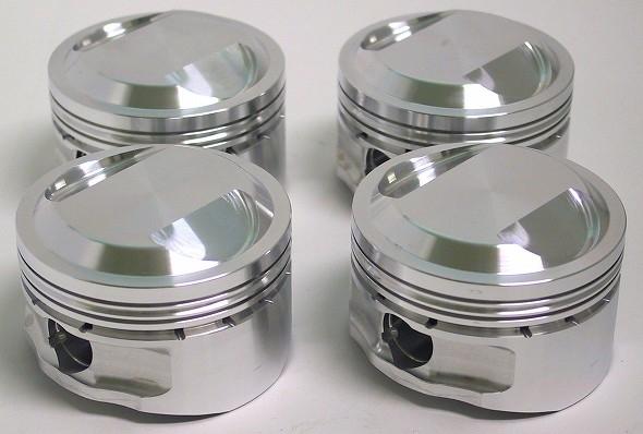 【JB POWER(BITO R&D)】JB-POWER 鋁合金鍛造活塞套件 - 「Webike-摩托百貨」