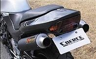 【COERCE】RS 車尾整流罩 - 「Webike-摩托百貨」