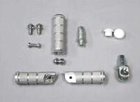 【COERCE】NEW MFJ 競賽型腳踏桿本體(螺栓與墊片) - 「Webike-摩托百貨」