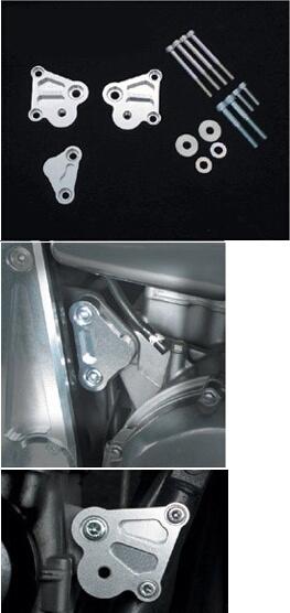 【COERCE】引擎支架 - 「Webike-摩托百貨」