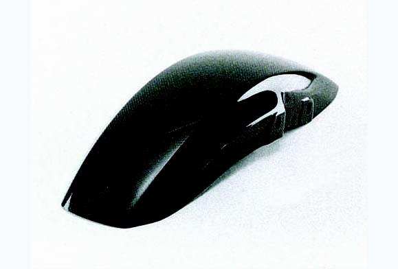 【COERCE】前土除 - 「Webike-摩托百貨」