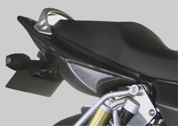 【COERCE】RS 單座整流罩 - 「Webike-摩托百貨」