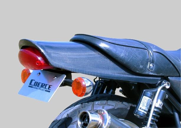 【COERCE】RS 座墊整流罩 - 「Webike-摩托百貨」