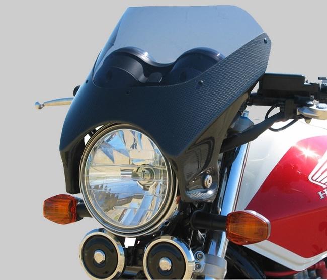 【COERCE】RS頭燈整流罩 M02 通用形式 - 「Webike-摩托百貨」
