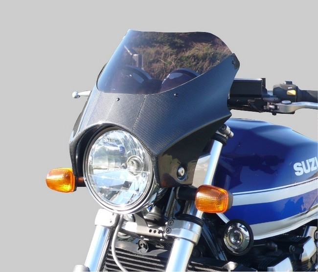 【COERCE】RS 頭燈整流罩  M07 - 「Webike-摩托百貨」