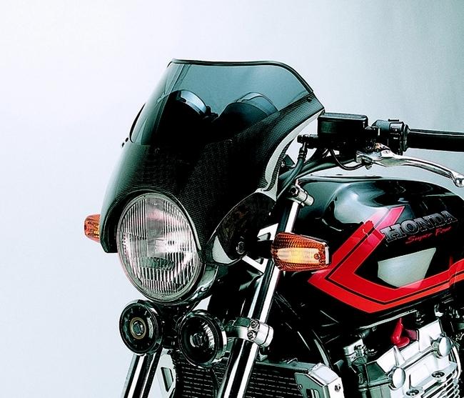 【COERCE】RS頭燈整流罩 M99 CB形式 - 「Webike-摩托百貨」