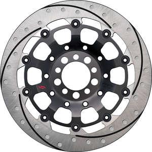 PREMIUM RACING Front Disc Rotor SUNSTAR