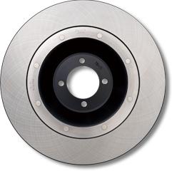 【SUNSTAR】傳統型TYPE-I 後煞車碟盤 - 「Webike-摩托百貨」