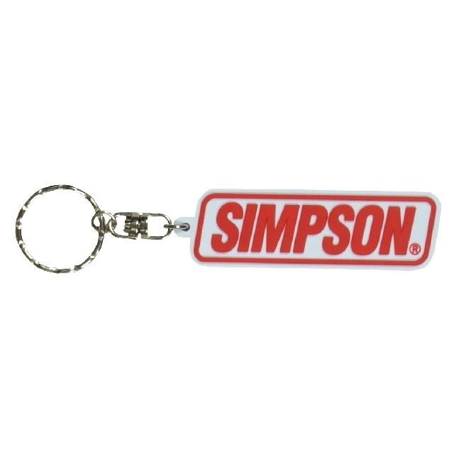 【SIMPSON】鑰匙圈 SK-11 - 「Webike-摩托百貨」