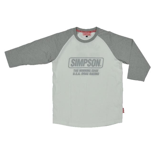 【SIMPSON】T恤 ST-115 - 「Webike-摩托百貨」