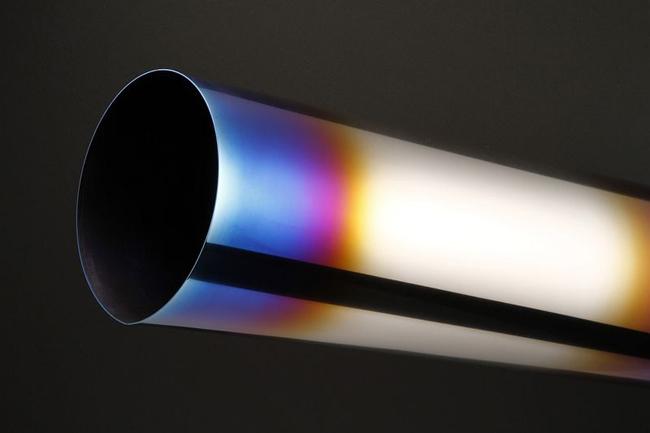 【STRIKER】排氣管維修套件排氣管尾段外部金屬 - 「Webike-摩托百貨」