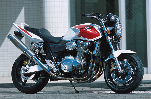 【STRIKER】Super Striker鈦合金全段排氣管 - 「Webike-摩托百貨」