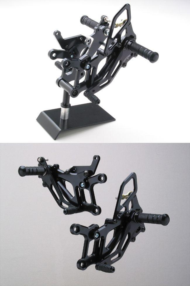 【STRIKER】4點式腳踏後移套件 TYPE2 - 「Webike-摩托百貨」