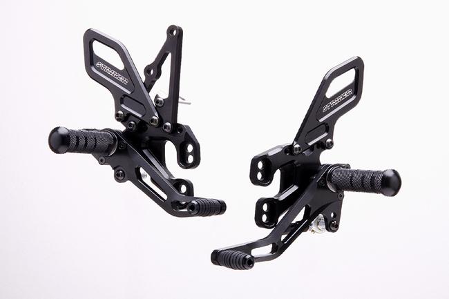 【STRIKER】12點式腳踏後移套件 - 「Webike-摩托百貨」